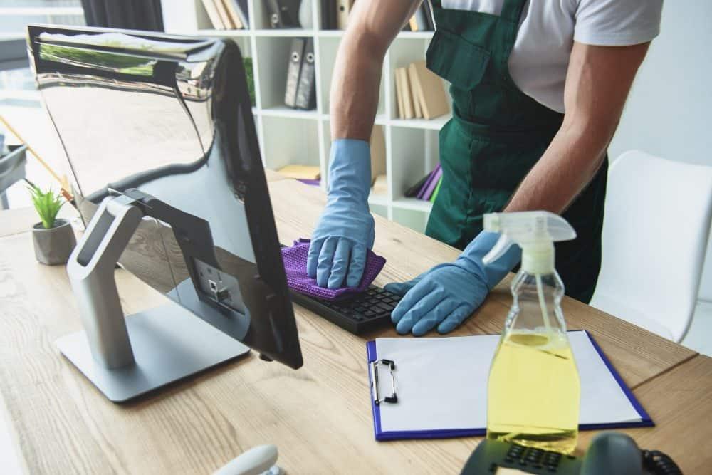 Choosing a Housekeeping Service   Houston Maids