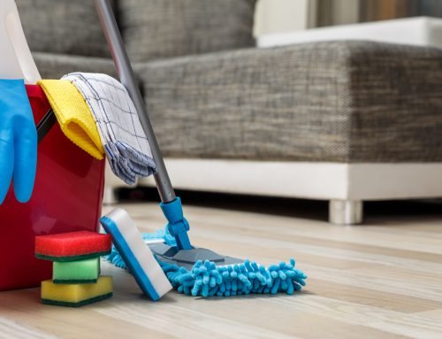 Why an Apartment Cleaning Service Is More Affordable Than You Think