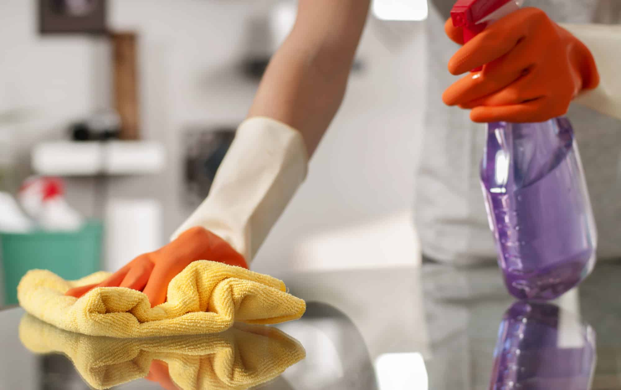 Why you need residential cleaning services
