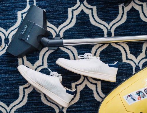 Out with the Old, in with the New: 6 Spring Cleaning Tips to Start Fresh