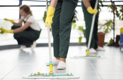 housekeeping companies