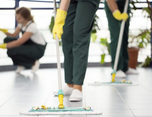 10 Questions to Ask Housekeeping Companies Before You Hire Them