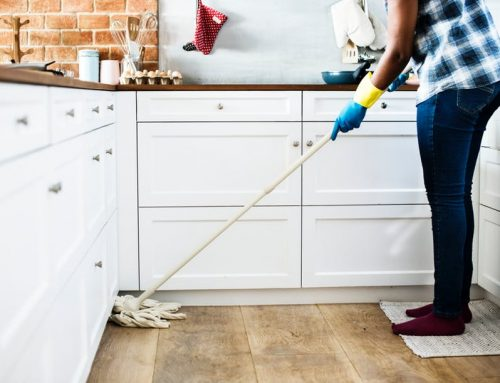 Even If It Just Gets Dirty Again: How Often Should You Clean Your House?